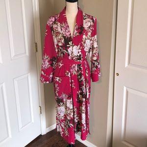 Gorgeous New York and Co Kimono